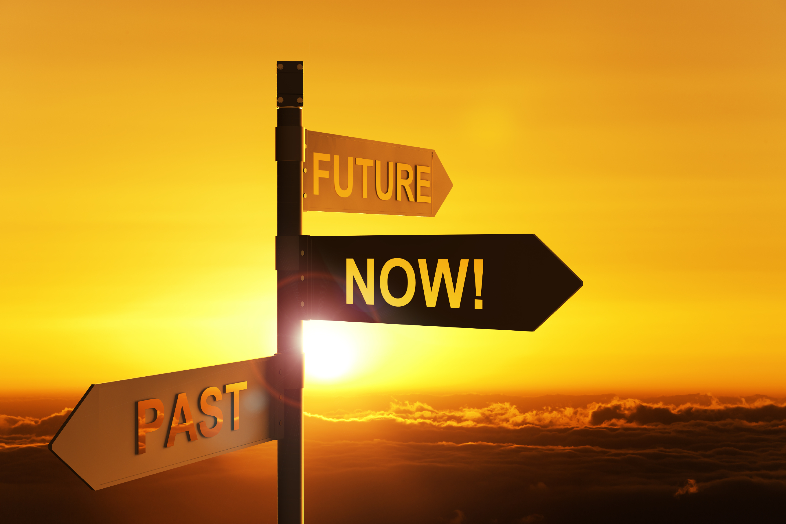 past affecting future The trends in the year 2017 will present the industry with new challenges, and companies will be able to meet them successfully if they focus on the issues at hand.